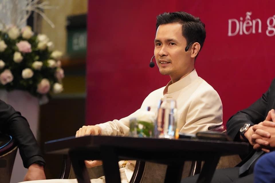 Báo phunuvietnam.com:Chuyên gia phong thủy Phạm Cương: Bất động sản năm 2020 chưa phải là kênh đầu tư tốt