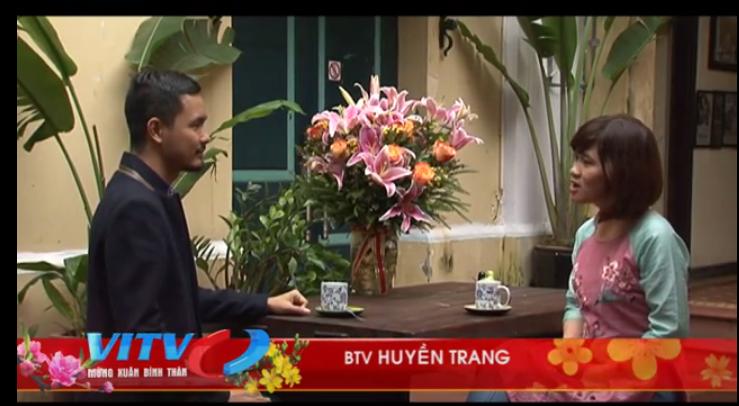 VITV: Phong thủy đón tết Bính Thân 2016