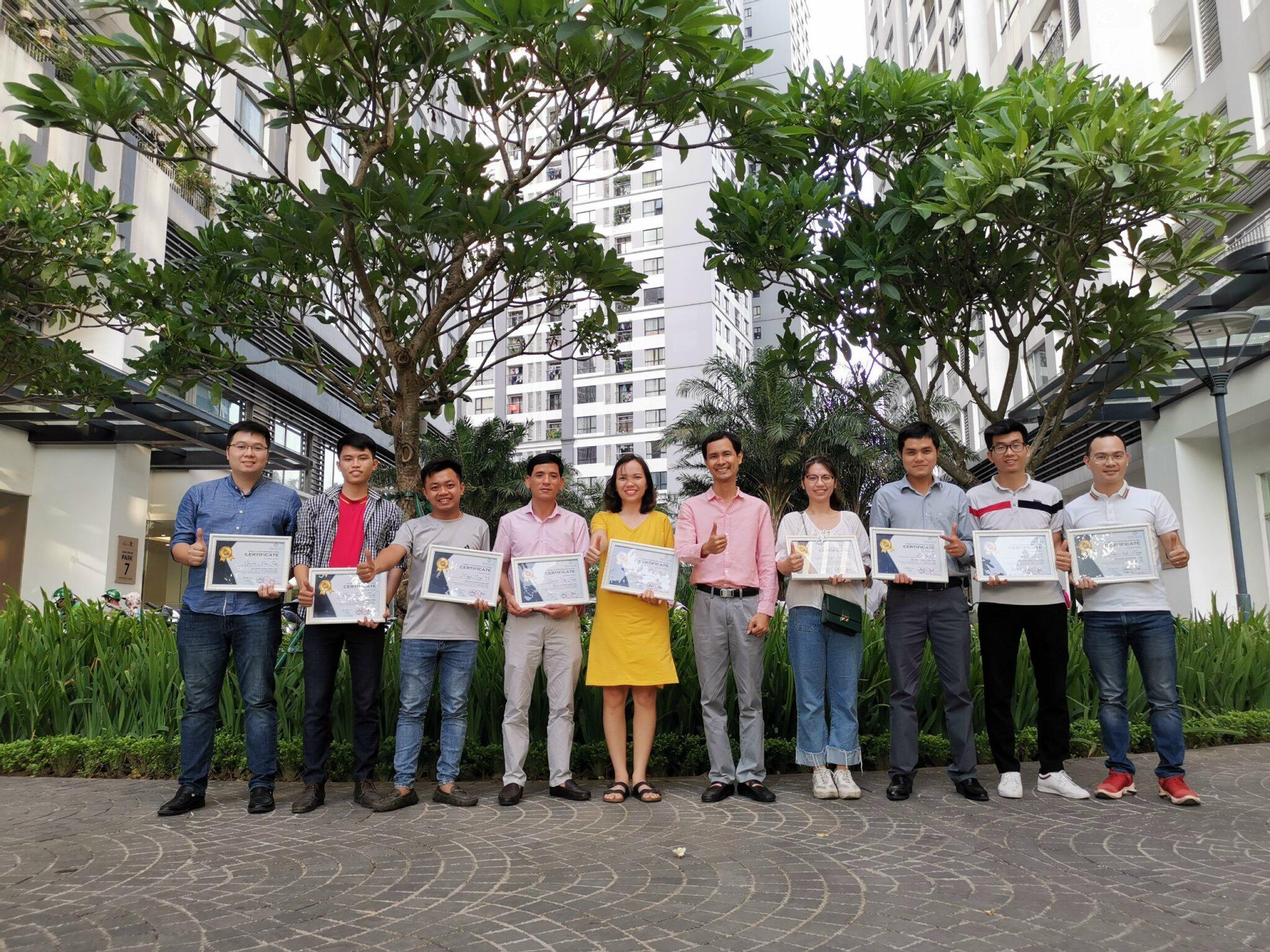 Khóa học Phong thủy Cơ bản Online K1/2021