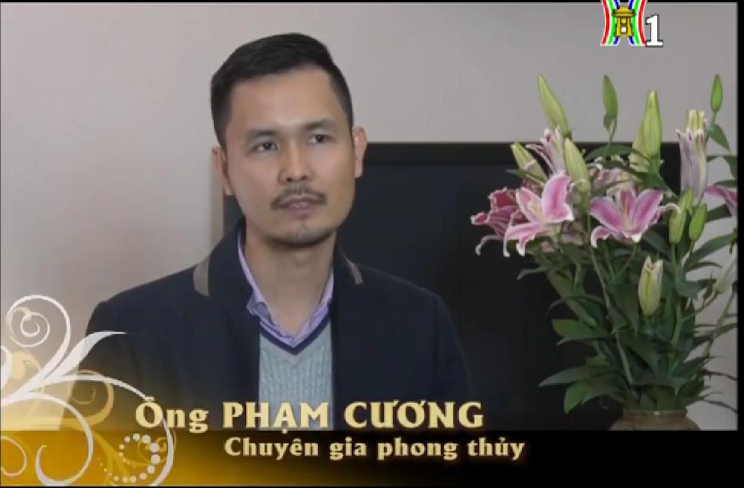 Tư vấn phong thuỷ màu sắc – Chương trình Không Gian Việt – HTV1