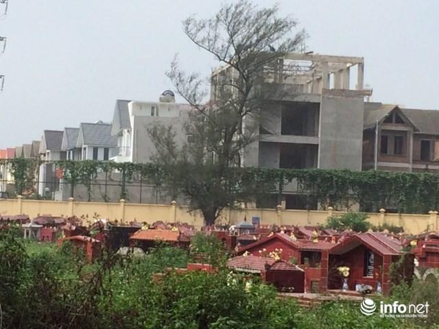 Báo Infonet.vn: Chuyên gia phong thủy mách nước cách hóa giải nhà sát vách nghĩa trang