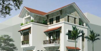 Phong thủy biệt thự anh Thắng – Tây Hồ, Hà Nội