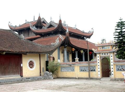 Kienthuc.net.vn : Hóa giải nhà giáp lưng với chùa