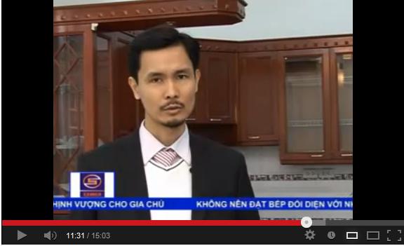 Đài truyền hình Hà Nội – Minh bạch thị trường BĐS số 16 P/s ngày 7/1/2011