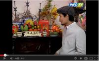 InfoTV – Phong thủy cho năm mới Tân Mão 2011