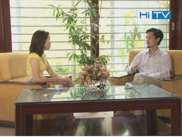 Truyền hình Hà Nội – Phỏng vấn chuyên gia phong thuỷ Phạm Cương