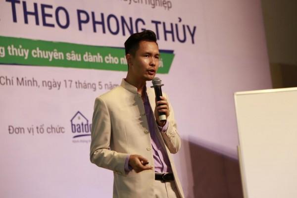 Video Chọn nhà theo Phong thuỷ – Batdongsan.com.vn- Sài Gòn